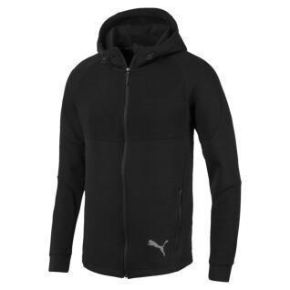 Puma Evostripe FZ Sweatshirt