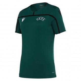 Macron UEFA 2019 women's training t-shirt
