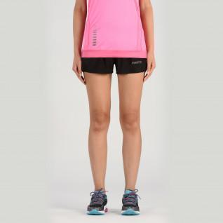 Macron kona pro run women's short shorts