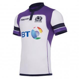 Authentic Scotland Rugby 2017-2018 Outdoor Jersey