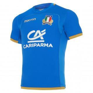 Genuine Italy Rugby 2017-2018 home jersey