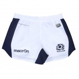 Scotland Rugby Junior Home Short 2015-2017