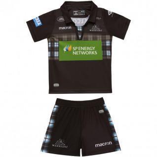 Glasgow Warriors 18/19 Home Mini-Kit