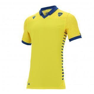 Clermont Auvergne home jersey 2020/21