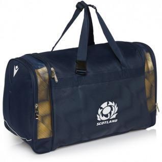 Bag Scotland 2020/21