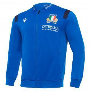 Sweatshirt travel Italy rugby 2020/21