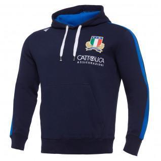 Sweatshirt Italy rubgy 2020/21