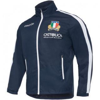 Sweatshirt mesh Italy Rugby 2020/21
