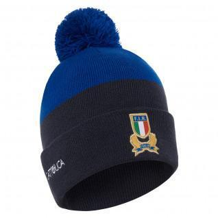 Rugby cap with pompon Italy rugby 2020/21