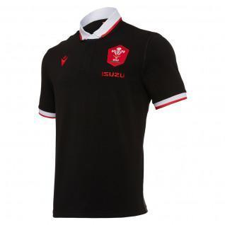 Cotton Outer Jersey Wales rugby 2020/21