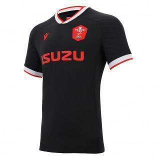 Authentic outdoor jersey Wales rugby 2020/21