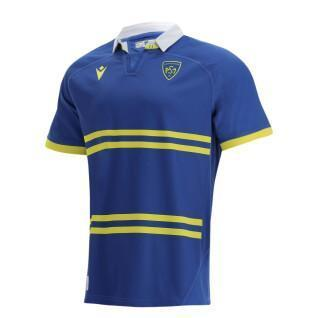 Clermont Auvergne outdoor jersey 2021/21