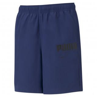 Children's shorts Puma Rebel Woven s B