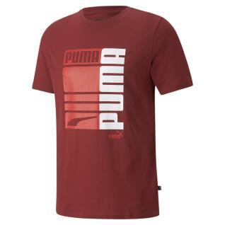 T-shirt Puma Formstrip Graphic