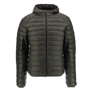 Hooded jacket Jott Nico Basic