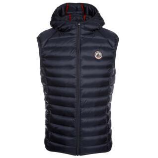 Sleeveless down jacket Jott Pat Basic
