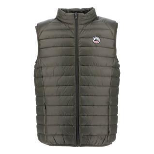 Sleeveless down jacket Jott Tom Basic