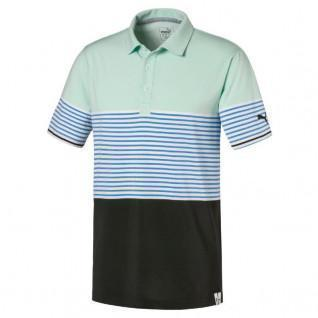 Taylor Puma Polo Shirt