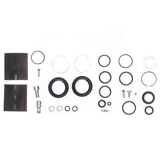 Complete fork seal kit Rockshox Xc30