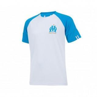 T-shirt om polyester fan