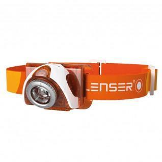 Led Lenser SEO3 headlamp