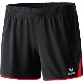 Women's shorts Erima 5-CUBES