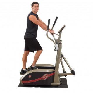 Elliptical trainer Best Fitness