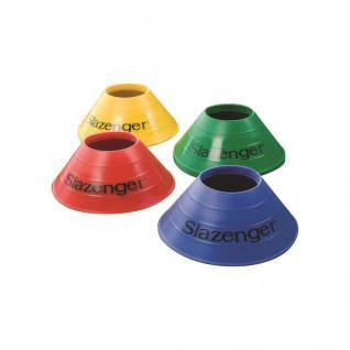 Set of 20 cones Dunlop