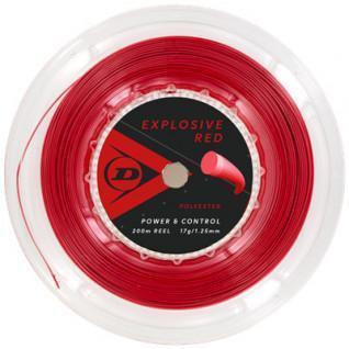 Rope Dunlop explosive