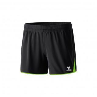 Women's classic shorts Erima 5-Cubes