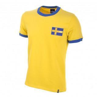 Home jersey Suède 1970's