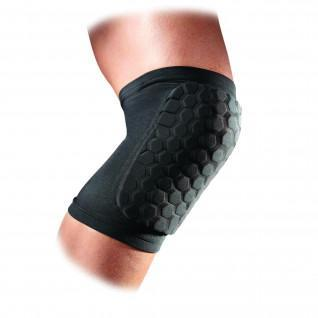 Knee pads / elbow pads McDavid HEX noir (x2)
