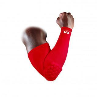 """Protective sleeve McDavid Hex """"Power Shooter"""" Red"""