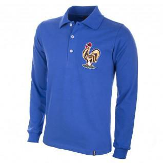 Home long sleeve jersey France 1950's