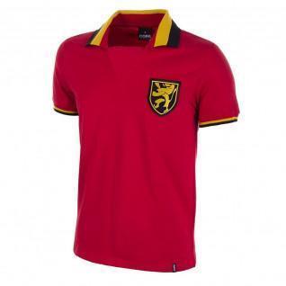 Home jersey Belgique 1960's