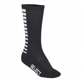 tall Exclusive Sports Striped Socks