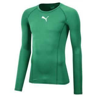 compression jersey Puma Liga