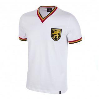 Belgium's Away Shirt 1970