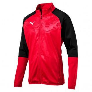 Training Puma Cup Poly Core Jacket