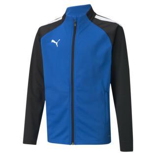 Children's jacket Puma Team Liga Training