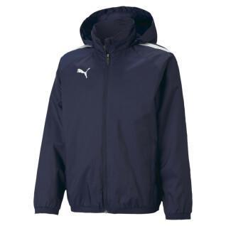 Children's jacket Puma Team Liga All Weather