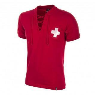 Home Jersey Switzerland World Cup 1954