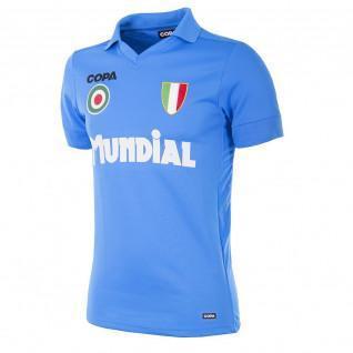Copa Mundial Soccer Jersey Napoli
