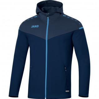 Jacket Jako à capuche Champ 2.0