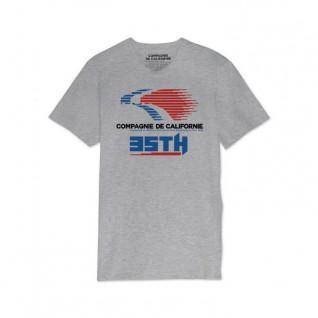California Company 35TH T-shirt