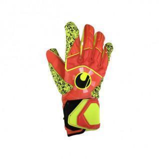 Goalkeeper gloves Uhlsport Dynamic Impulse Supergrip