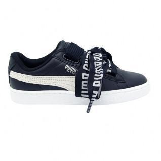 Puma Heart Sneakers Woman