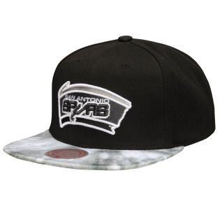 Casquette Snapback HWC San Antonio Spurs