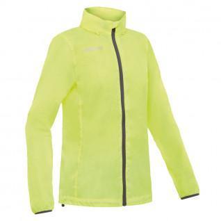 Windbreaker jacket woman Macron Ingrid