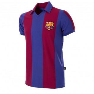 FC Barcelona home shirt 1980/1981